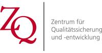 Zentrum für Qualitätssicherung und -entwicklung